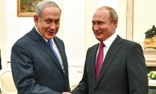 نتنياهو لبوتين: لن نهدد استقرار الأسد مقابل إخراج الإيرانيين
