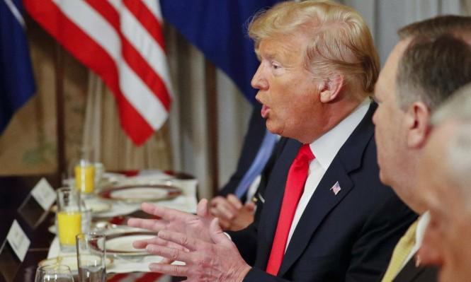 ترامب: إيران ستتصل بي لعقد صفقة... وبوتين ليس عدوا