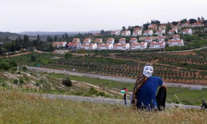 """""""قانون القومية"""": إسرائيل تزيل الورقة عن عورتها"""