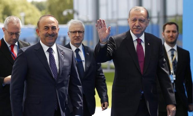 تركيا تعيد  ملحقها التجاري إلى إسرائيل