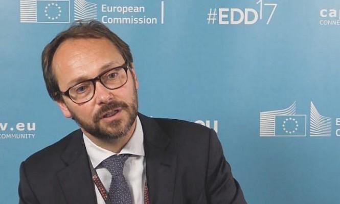 """على خلفية """"قانون القومية"""": استدعاء سفير الاتحاد الأوروبي للتوبيخ"""