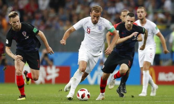بعد الهزيمة أمام كرواتيا: كاهيل يتنبأ بمستقبل باهر لإنجلترا