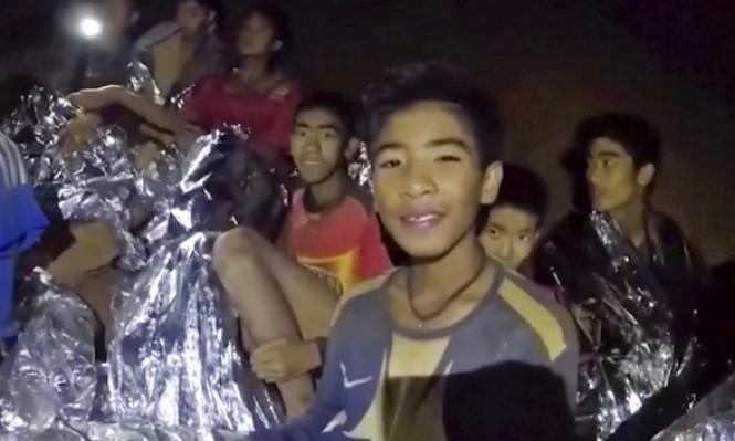 تايلاند: الكهف الذي احتجز الأطفال سيتحوّل إلى متحف