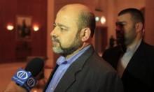 """حماس تتحدث عن اجتماعات """"هي الأكثر أهمية"""" في القاهرة"""