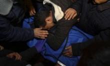 الاحتلال يُسلّم جثامين الشهداء صبارنة ومرشود وعنبر