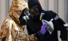 بريطانيا: العثور على مصدر غاز أعصاب نوفيتشوك