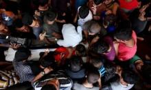 الاحتلال يسلم جثامين ثلاثة شهداء مساء اليوم