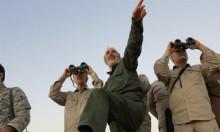 إسرائيل تطالب بإبعاد الإيرانيين 80 كيلومترا عن الحدود