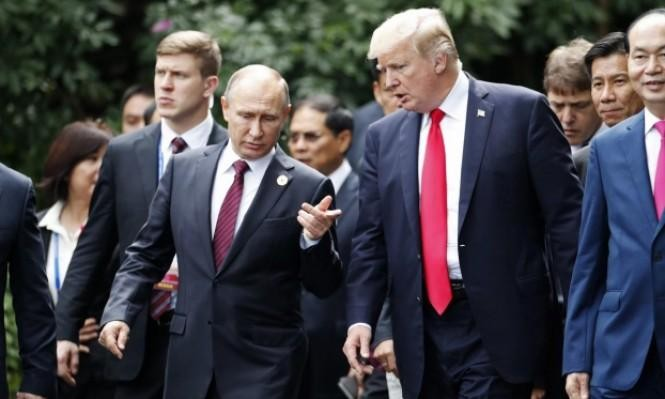 اتّهامٌ أميركيّ لـ12 ضابطا روسيا باختراق أنظمة انتخابات ونفيٌ روسيّ