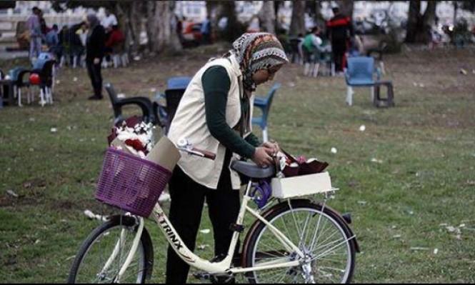 """الدراجات الهوائية """"سبيل"""" المصريين بمواجهة غلاء الأسعار"""