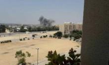 تصعيد إسرائيلي مستمر في غزة والمقاومة ترد