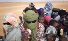 الجزائر تستأنف طرد المهاجرين بالصحراء الكبرى