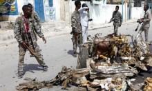 ستة قتلى بهجوم استهدف القصر الرئاسي بالصومال