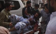 مئات القتلى بتفجيرات انتحارية تسبق الانتخابات بباكستان