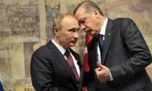إردوغان يحذر بوتين من تقويض اتفاق أستانة