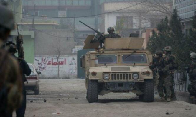 افغانستان: مقتل جنديا اشتباك