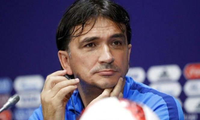 كيف سيتعامل مدرب كرواتيا مع إجهاد لاعبيه في النهائي؟