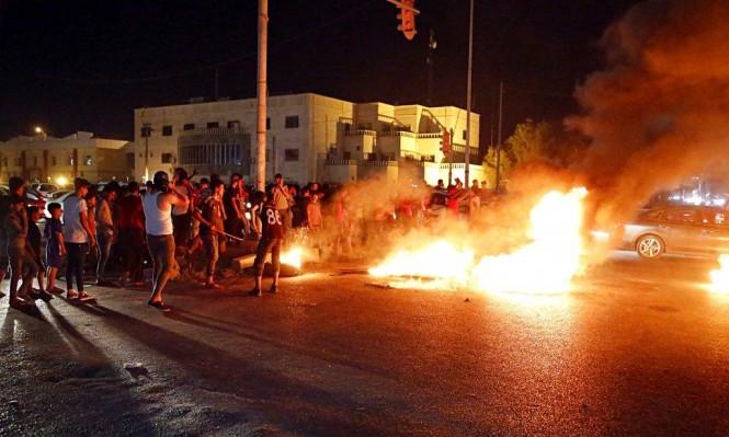 الامن العراقي يتأهب بظل تصاعد الاحتجاجات