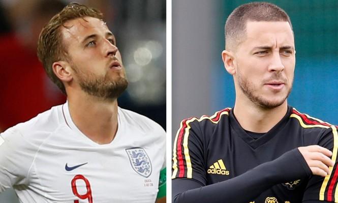 إنجلترا بلجيكا: ستحصد المركز الثالث بمونديال