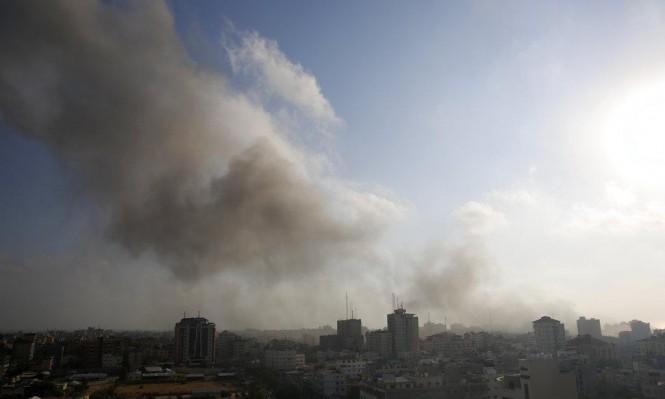 """حماس: التوصل لـ""""تهدئة"""" مع الاحتلال برعاية مصرية"""