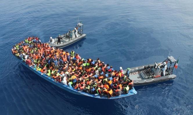 إيطاليا ومالطا ترفضان استقبال 450 لاجئا
