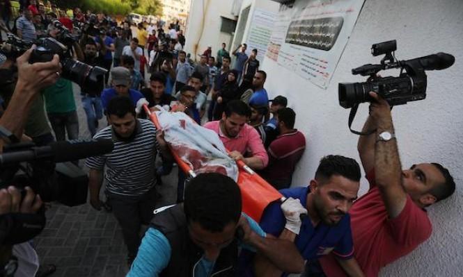 حيفا: دعوات للتظاهر نصرة لغزة ورفضا لقصف الاحتلال