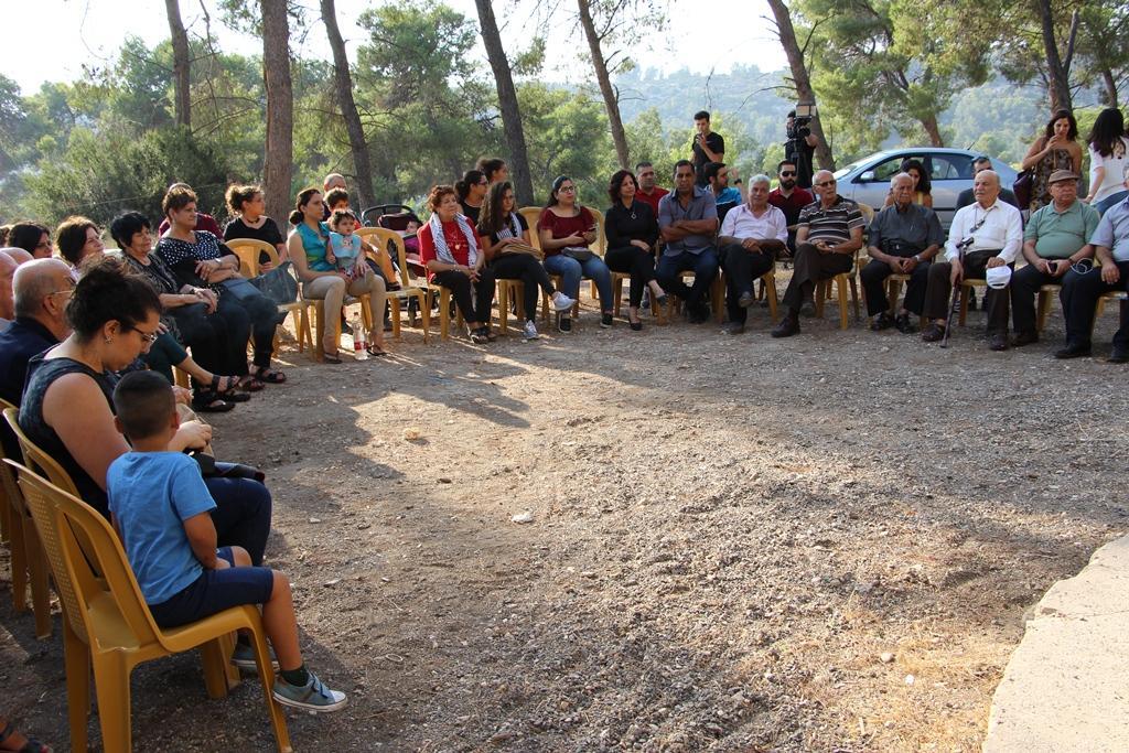 على طريق العودة: أهالي معلول يحيون الذكرى الـ70 للتهجير