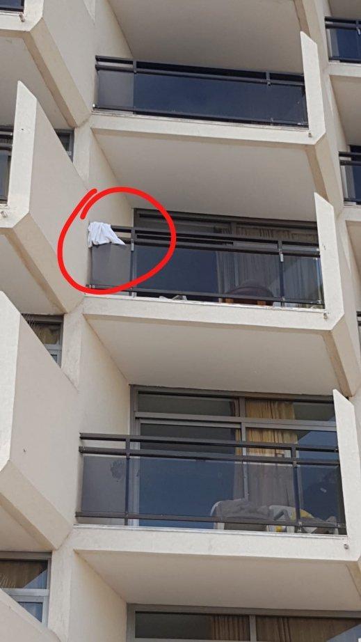 مصرع بريهان فواز من عيلبون إثر سقوطها عن ارتفاع شاهق في فندق بطبرية