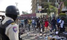 هايتي: رئيس الحكومة يستقيل على إثر الاحتجاجات