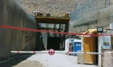 تمديد اعتقال اثنين من المشتبه بهم في انهيار النفق في بيسان