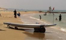 السباحة مسموحة فقط في 6% من شواطئ البلاد