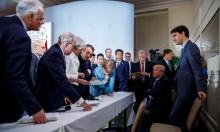 حلف أوروبي مع الصين واليابان لمواجهة حرب ترامب التجارية
