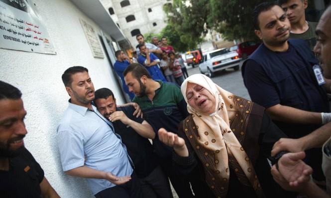ملادينوف: غزة على حافة حرب والجميع مطالب بالتراجع خطوة للوراء