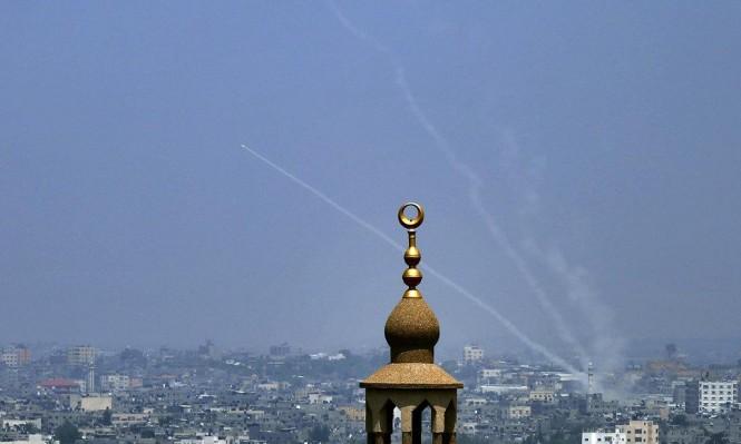 45% من الإسرائيليين: حماس انتصرت يوم أمس