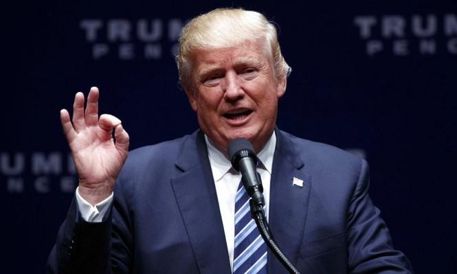 """ترامب يعتبر الاتحاد الأوروبي والصين وروسيا """"أعداء"""""""