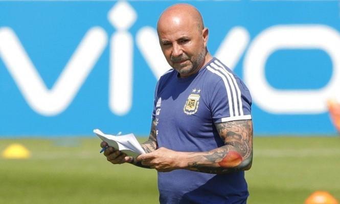 بعد الفشل في المونديال: إقالة سامباولي من تدريب الأرجنتين