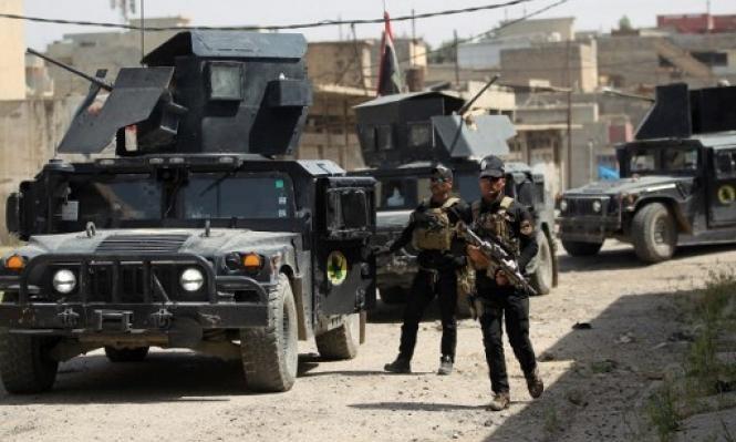 العراق: مقتل متظاهريْن في اشتباكات مع الشرطة وتصاعد الاحتجاجات