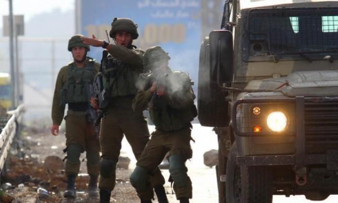 الاحتلال يقتحم الرام ويعتقل فلسطينييْن قرب رام الله