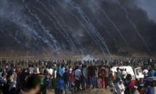 الهيئة الوطنية تؤكد الاستمرار بمسيرات العودة وكسر الحصار