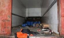 ليبيا: العثور على جثث 8 مهاجرين في شاحنة