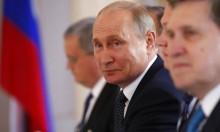 بوتين: 55 جهازا استخباراتيا لحماية كأس العالم