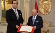 الرئيس التونسي ينحاز لنجله ويدعو رئيس الوزراء للاستقالة