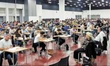امتحان نقابة المحامين: نسبة النجاح 12% فقط