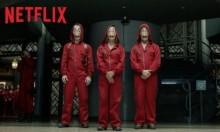 """5 مسلسلات من أنجح ما عرضته """"نتفليكس"""""""
