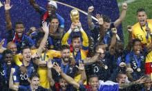 بالأرقام: حصاد بطولة كأس العالم 2018