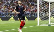 مانشستر يونايتد يسعى للتعاقد مع الكرواتي ريبيتش