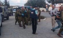 السجن 14 عاما لفلسطيني أدين بعملية طعن