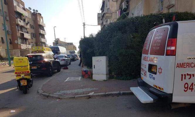 الناصرة: إصابة بجريمة إطلاق نار
