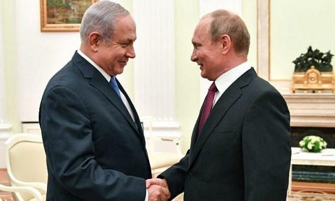 مصادر إسرائيلية: تفاهمات روسية أميركية حول الأسد اليوم