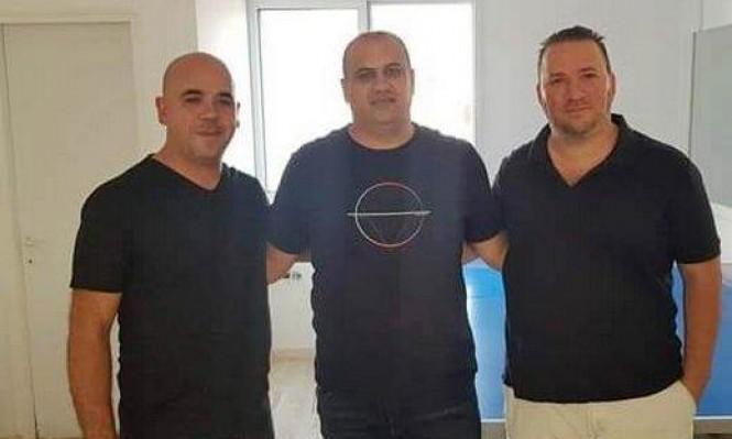 مجد الكروم: جبهة الأحرار تنتخب قائمة مرشحيها للعضوية